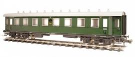 337 coach DRG second class 1921-1945 (Era II).