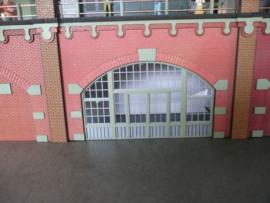 Arcade winkel
