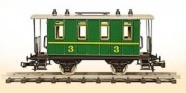 307G green coach