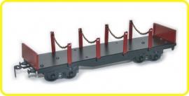 9430 flat wagon CSD series Sgs.j