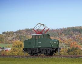 8135 C E Lokomotive DR E69 02