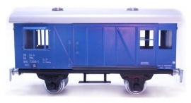 9703 Gepäckwagen CSD Baureihe Da-k