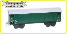 9404 van  CSD series Hadgs