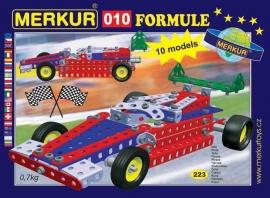 M 010 Rennwagen