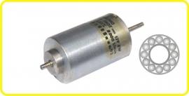 9858 motor 12V 8W 1,5A DC