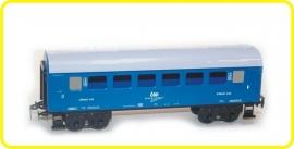9301 express rijtuig CSD Amee blauw