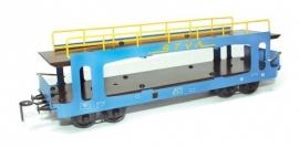 9509 double deck car transporter SNCF