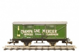 479 wagon voor Champagne Mercier