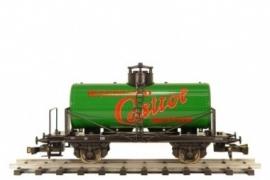 469 ketelwagen Brits, Castrol