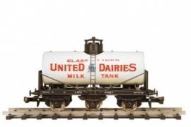 490 Milchkesselwagen 3 Achsen LMS Railway United Dairies