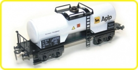 9607 tanker CSD Rah Agip