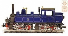 143 stoom locomotief Filderbahn Württemberg Mallet