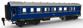 Deutsche Bundesbahn  blau