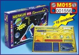 M 015 spaceship