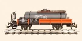 524  wagon pour le transport de l'eau DB