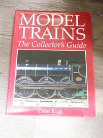 MODEL TRAINS  by Chris Ellis