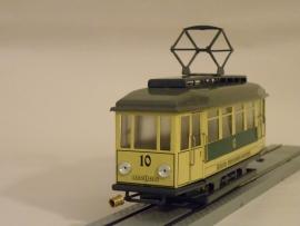 Sächsische Überlandbahn Triebwagen 10, 3000-20-101