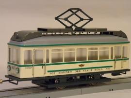 Cologne  tram nr 907, 3000-20-113