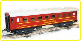 9328 sleeping car Mitropa