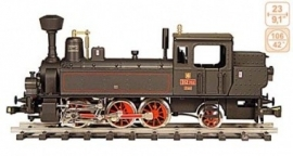 133 steamlocomotive CSD serie 312.7