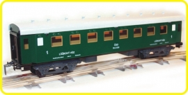 9321 sleeping car CSD series Bca first class