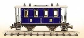 307DB coach dark blue