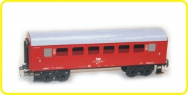 9302 passenger CSD series Amee light red