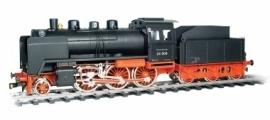 228  locomotive à vapeur BR 24