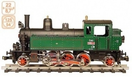 165steamlocomotive CSD serie 320.2