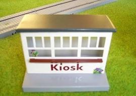 Kiosk/Imbiss 3000-80-008