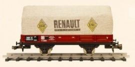 429 wagon, canvas gedekt, Renault
