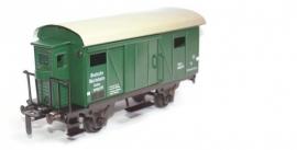 9494 van DR with brakemans cabin