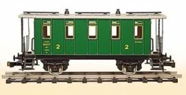 304 coach French Railways