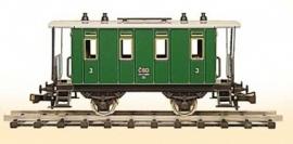 308 coach CSD series Clm third class