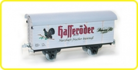 9538 beer van  Hasseroder