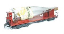 9683 transportwagon voor fles