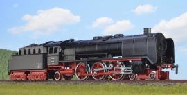 8193 locomotive à vapeur BR 01