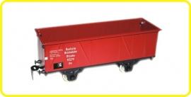 9461 hoge bak wagen DR serie Hdbr