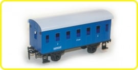 9204 passenger coach CSD series Be blue