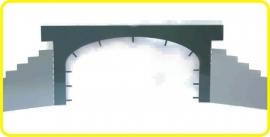 Tunnel Portal, 2 track