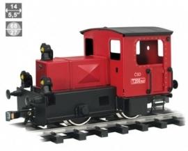 114 diesellocomotief CSD T200