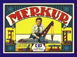 03420 Merkur classic set C 03