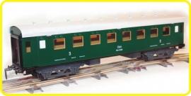 9323  Personenwagen  CSD Baureihe Bca 3e Klasse