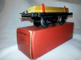 HORNBY wood transport truck nr 1
