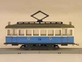 Strassenbahn München Triebwagen 256, 3000-20-104