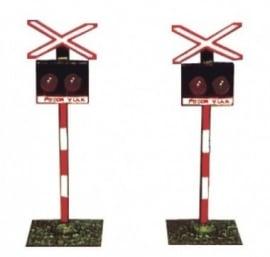 845 CSD railroad crossing signals ETS