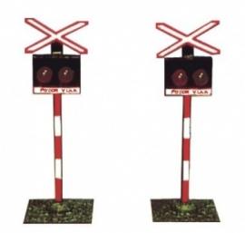 ETS 845 overwegwaarschuwingslichten  CZ