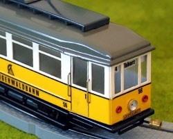 Sortimentpackung  Thüringer Waldbahn 3000-10-006