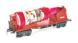 9682 transportwagen voor fles