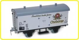 9553 beer van  Chodovar